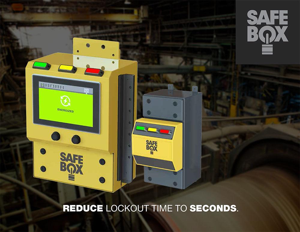 SafeBox™