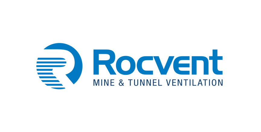 Rocvent Mine & Tunnel Ventilation